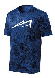 RRC FB Poly Shirt