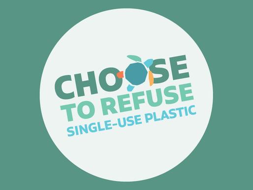 Plastic Free July Offer