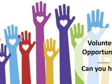 Join Us! — Volunteering at Aroma