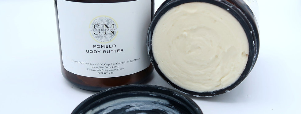 Pomelo Body Butter