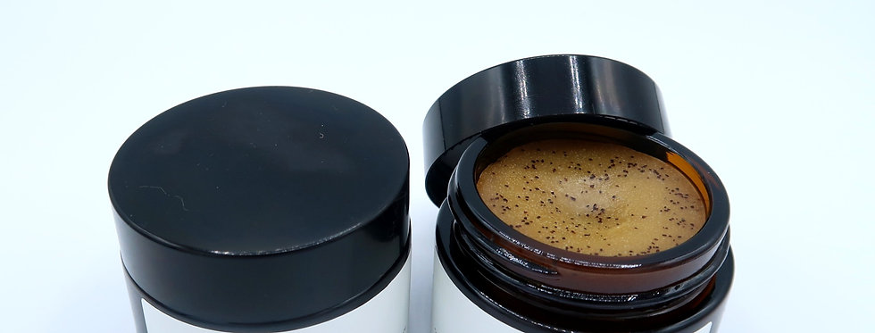 Cocoa Coffee Under Eye Cream
