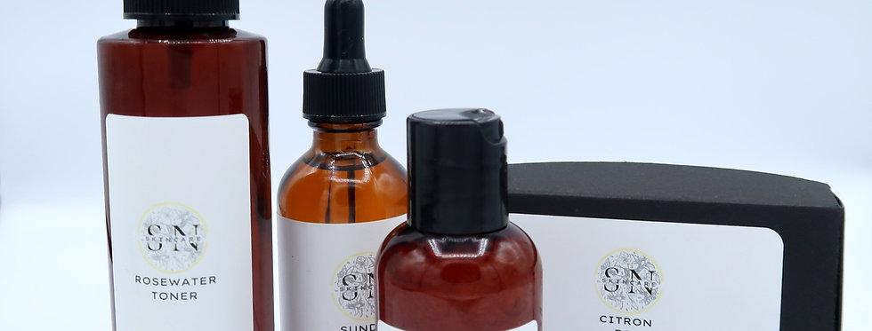 Healing Skin Bundle