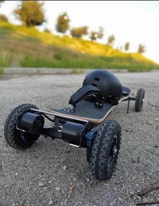 Skate électrique 36V 11Ah
