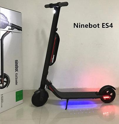 Ninebot By Segway ES4