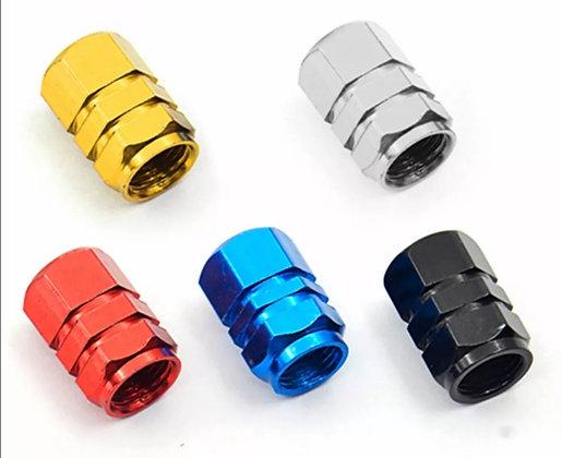 Bouchons de valves X2
