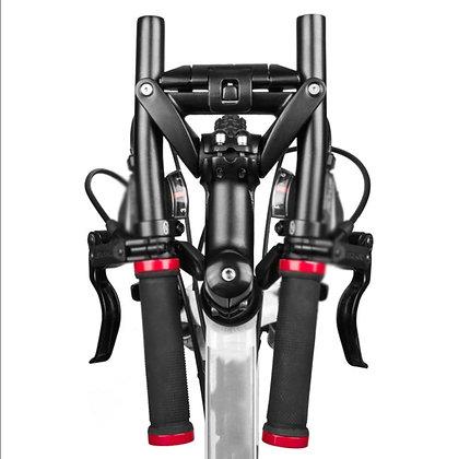 Guidon pliable trottinette / vélo