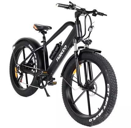 Vélo électrique Nakto