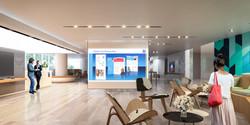 chevron innovation center thailand designed by aidesign