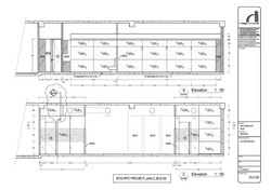 aidesign แบบก่อสร้างงานตกแต่งภายใน รูปด้าน elevation final interior working drawing_resize