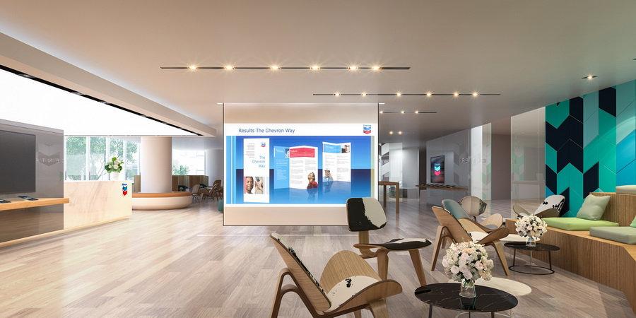 interior design office BANGKOK THAILAND
