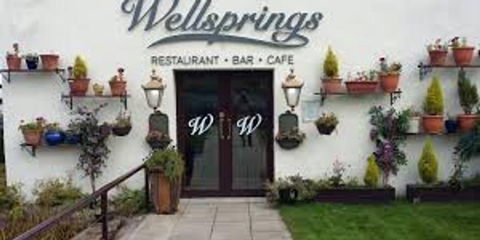 The Wellsprings