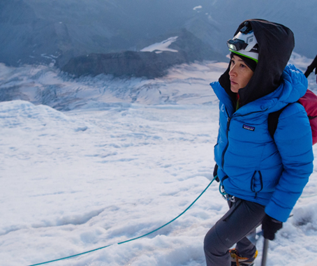 The Things We Carry: On Roots and Purpose in Mountaineering