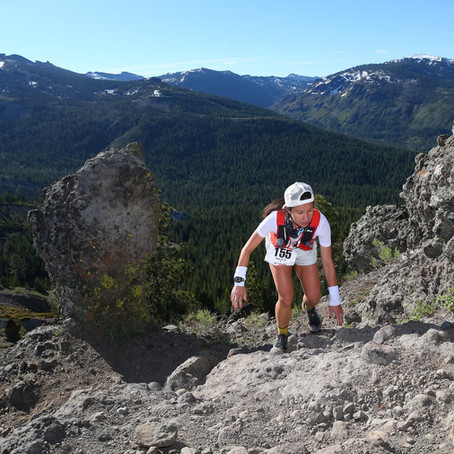 The Pursuit of Two Passions; Ultramarathoning as a Resident Doctor