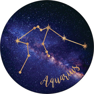 Star Sign collection