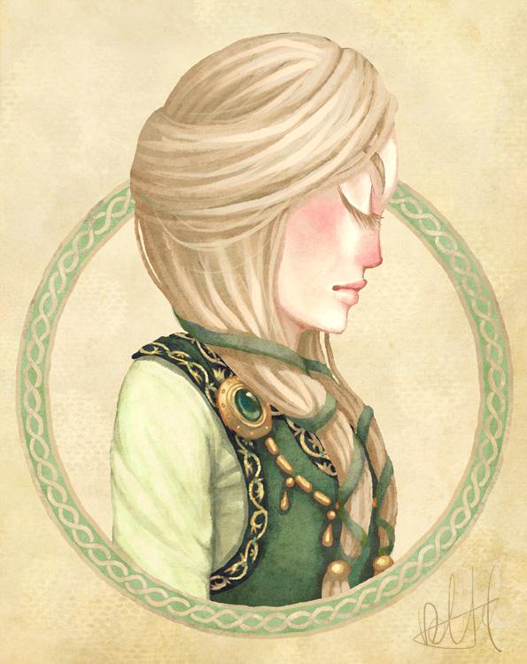 Ellynril