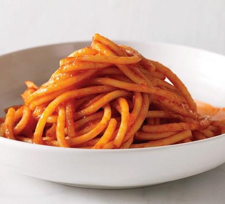 Recipes We Love: Pasta Al Pomodoro
