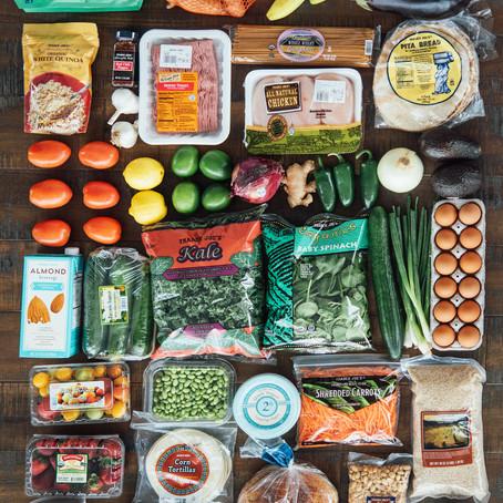 Trader Joe's Food Guide: Quick Fixes