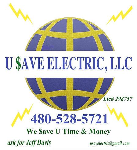 Phoenix Electric Logo