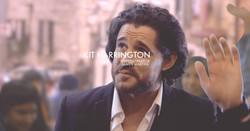 FRONT IMAGE D&G Advert - Kit Harrington Impersonator - James Martini