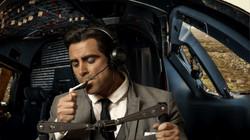 James Bond Flight to Scotland image 8