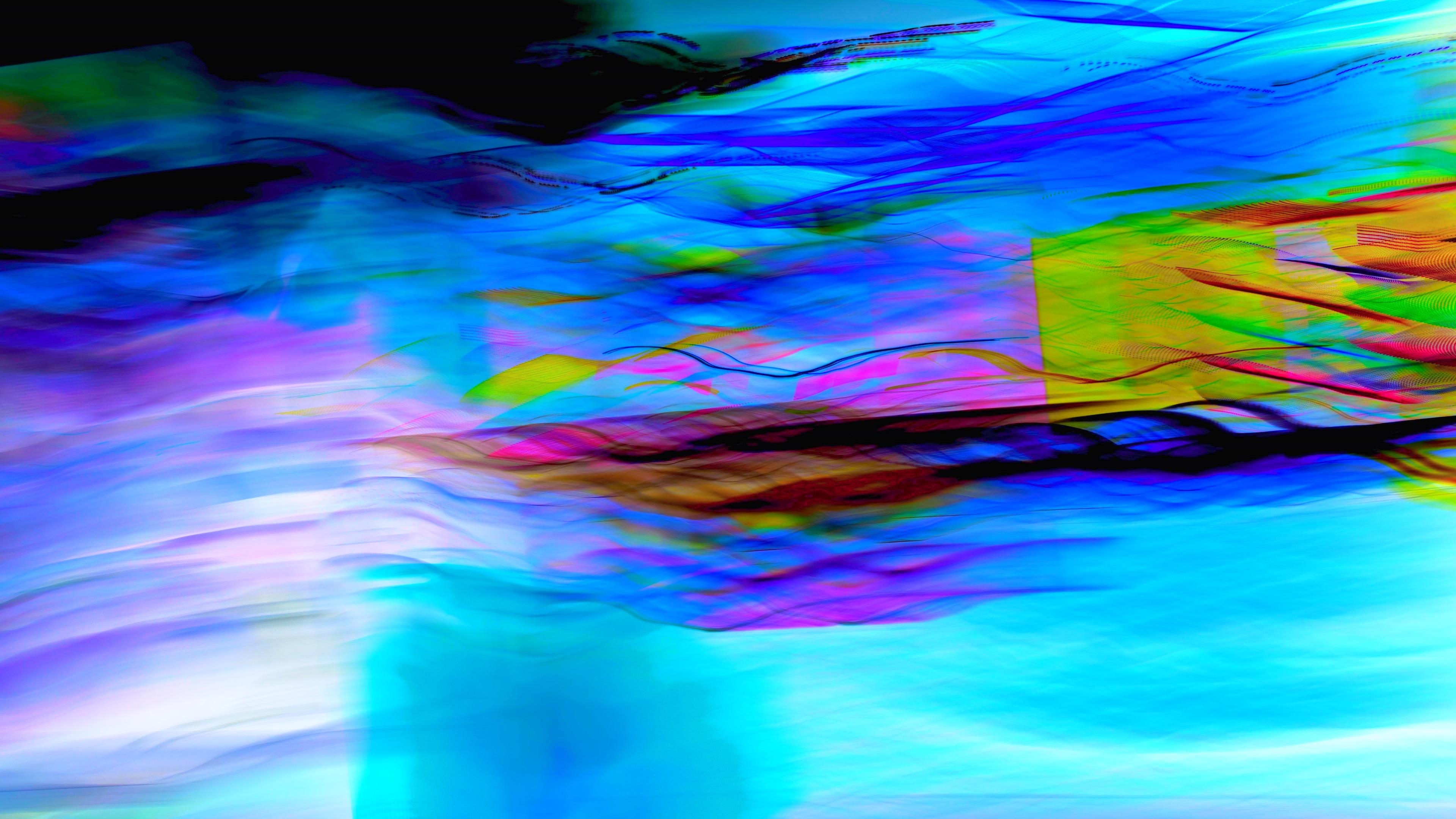 Arcade Abstract Image 2