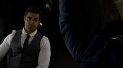 james Bond Torture Scene image 7