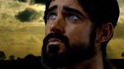 King Leonidas shot 6