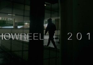 FILMMAKING   SHOWREEL   2019