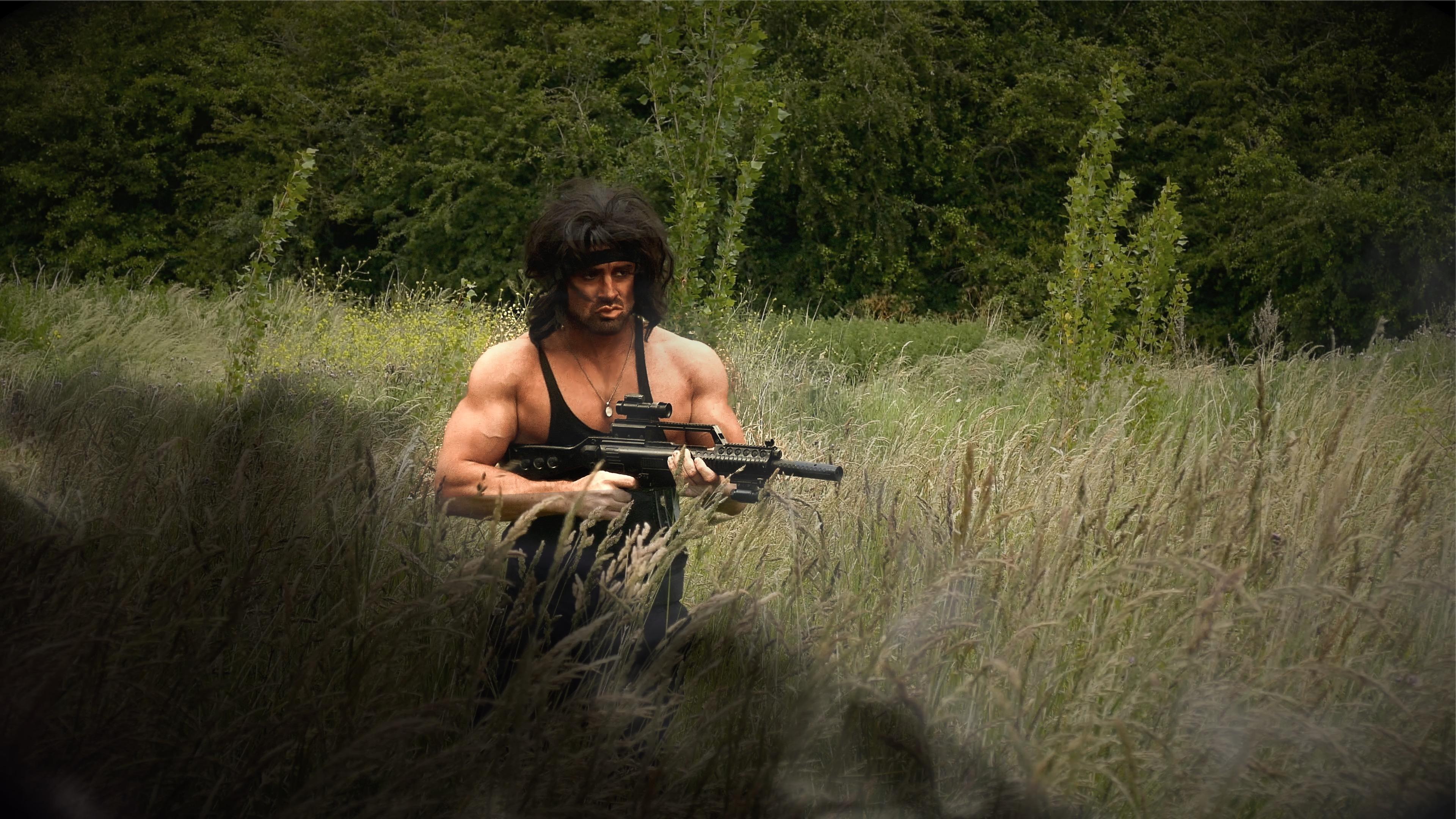 Rambo Image 3