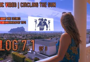 VLOG 7.1   MUSIC VIDEO   CINEMATOGRAPHY TIPS
