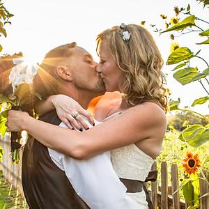 Ashlee & Jordan's Wedding
