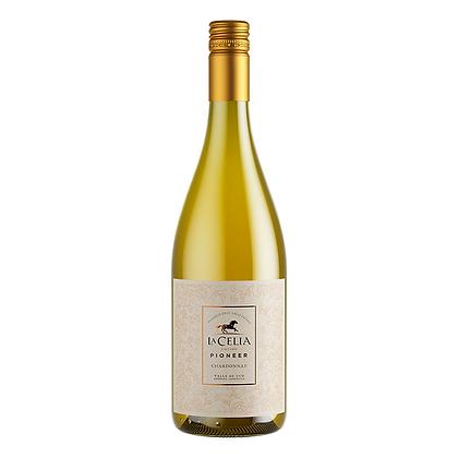 Vino Blanco La Celia Pioneer Chardonnay 750ml