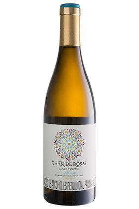 Vino Blanco Chan de Rosas Cuvee Albariño 750ml