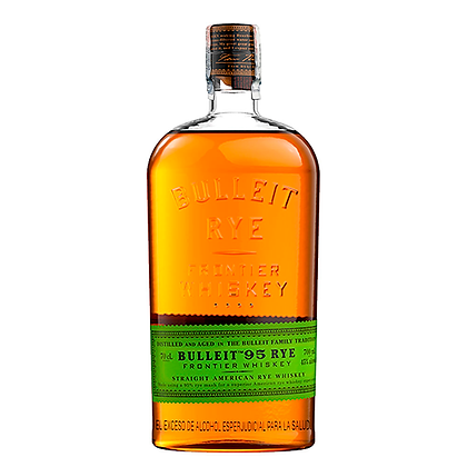 Whisky Bulleit RYE 750ml