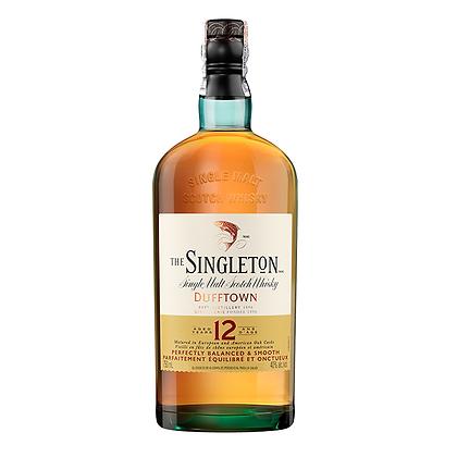 Whisky Singleton 12 años 700ml