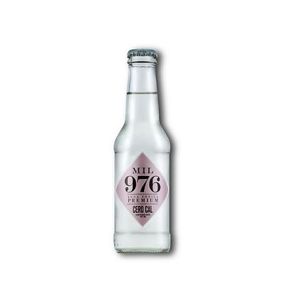 Agua Tonica Mil 976 Cero Cal