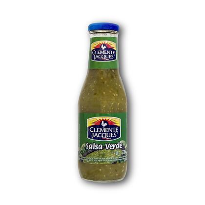 Salsa Verde Vidrio X 370 gr
