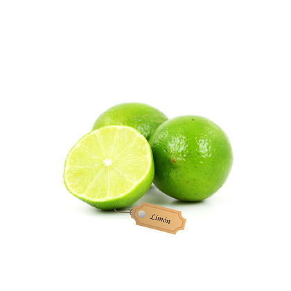 Limón Tahití Malla