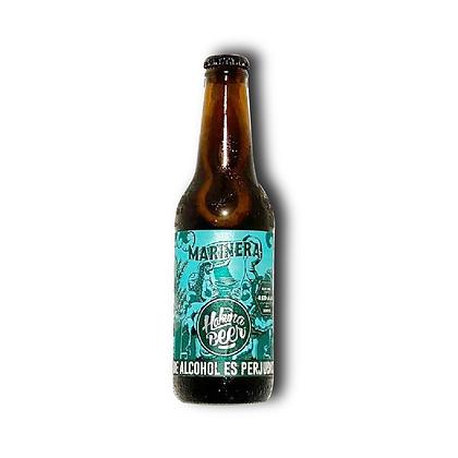 Cerveza Hakuna Beer Marinera 330ml