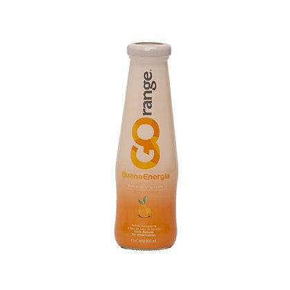 Bebida Energética Gorange x 300 ml