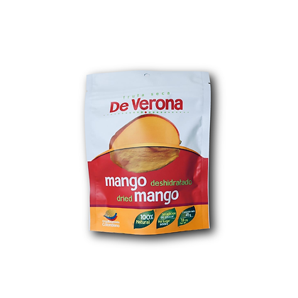 Fruta Seca Verona Mango