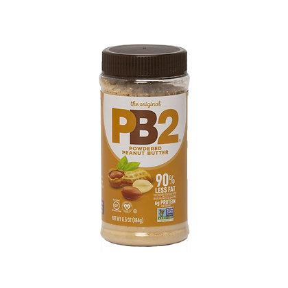 Mantequilla de maní PB2 6.5 OZ