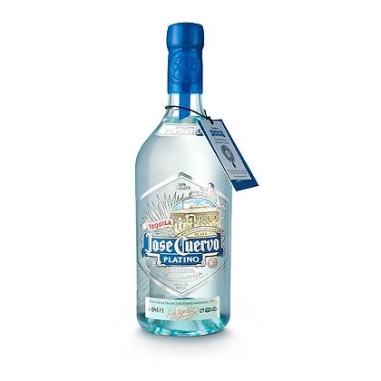 Tequila Jose Cuervo Reserva de la Familia Platino 750ml