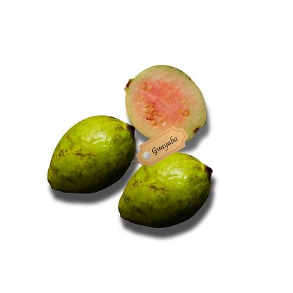Guayaba Pera 1 Lb