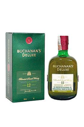 Whisky Buchanan's DeLuxe 750ml