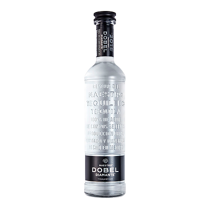 Tequila Maestro Dobel Diamante 750ml