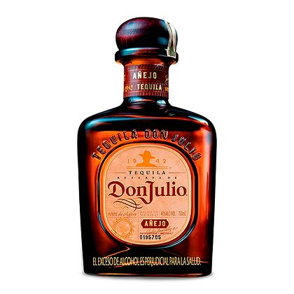 Tequila Don Julio Añejo 750ml
