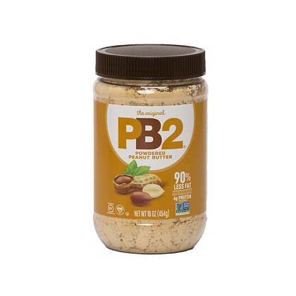 Mantequilla de maní PB2 16 OZ