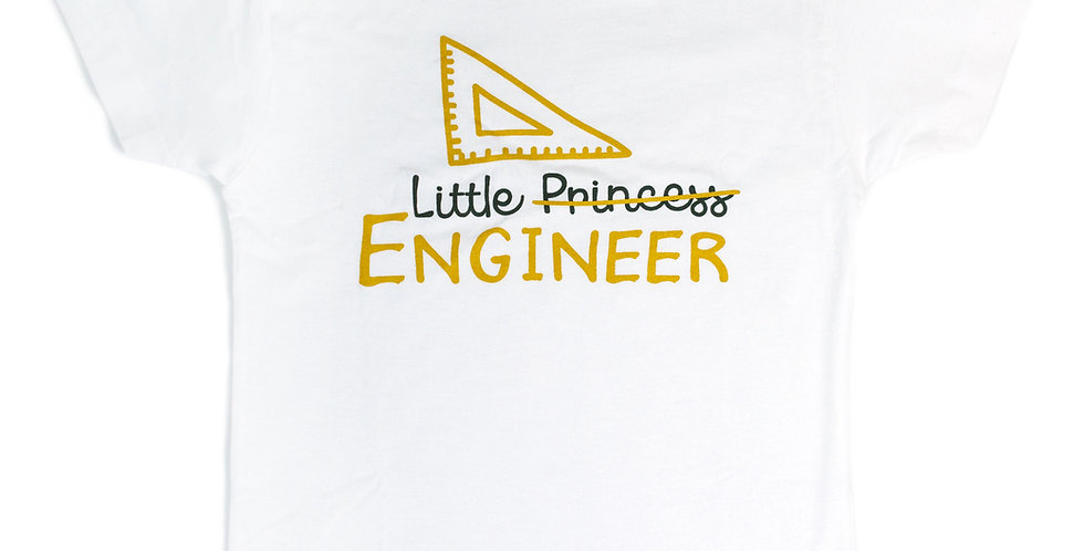 Little Engineer t-shirt
