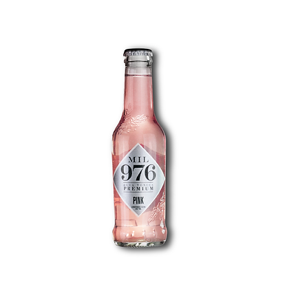 Agua Tonica Mil 976 Pink
